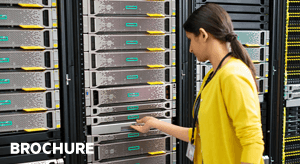 HPE Primera - The world's most intelligent storage for mission-critical apps